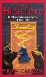 The Black Magician 3. The...