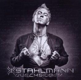 QUECKSILBER STAHLMANN, CD