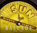 SUN BALLADS -DIGI- 1953-1957