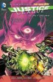 Justice League Vol. 4 The...