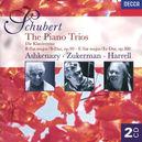 PIANO TRIOS ASHKENAZY/ZUKERMAN/HARRELL