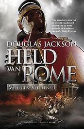 Held van Rome Valerius Verrens, Jackson, Douglas, Paperback