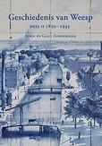 Geschiedenis van Weesp: deel II 1850-1945