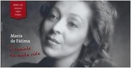 Maria de Fátima *BOOK+CD* o caminho da minha vida, Rashid Novaire, Paperback