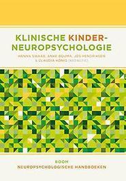 Klinische kinderneuropsychologie Paperback
