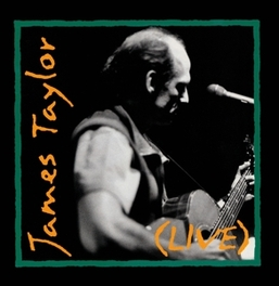 LIVE *1992 RECORDED TWO-HOUR LIVE DOUBLE ALBUM* JAMES TAYLOR, CD
