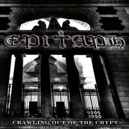 CRAWLING OUT OF THE CRYPT LTD.TRANSPARENT PURPLE VINYL EPITAPH, Vinyl LP