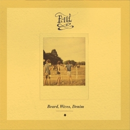 BEARDS WIVES.. -REISSUE- .. AND DENIM POND, CD