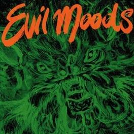 EVIL MOODS MOVIE STAR JUNKIES, CD
