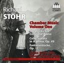 CHAMBER MUSIC VOL.1 STEFAN KOCH/ROBERT CONWAY