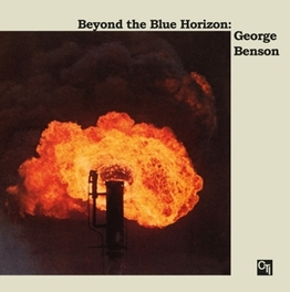 BEYOND THE BLUE HORIZON *1971 STUDIO LP (CTI) FT. JACK DEJOHNETTE & RON CARTER* GEORGE BENSON, CD