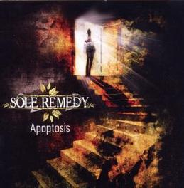APOPTOSIS SOLE REMEDY, CD
