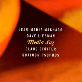 MEDIA LUZ MACHADO, JEAN-MARIE/DAVE, CD