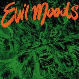 EVIL MOODS MOVIE STAR JUNKIES, Vinyl LP