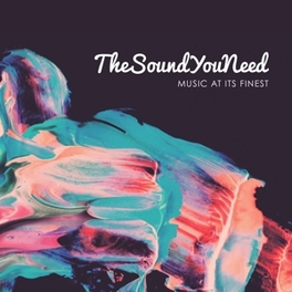 THESOUNDYOUNEED V/A, CD