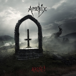 ARISE! -REMAST- AMEBIX, LP