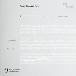 CYCLUS SAMY MOUSSA, CD