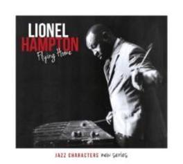 FLYING HOME LIONEL HAMPTON, CD