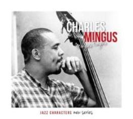 MINGUS FINGUS CHARLES MINGUS, CD