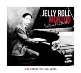 FERDINAND LAMOTHE JELLY ROLL MORTON, CD
