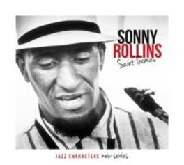 SAINT THOMAS SONNY ROLLINS, CD