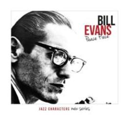 PEACE PIECE BILL EVANS, CD