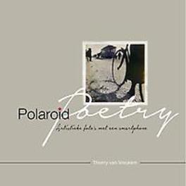 Poezie met beelden artistieke foto's met een smartphone, Thierry Van Vreckem, Paperback