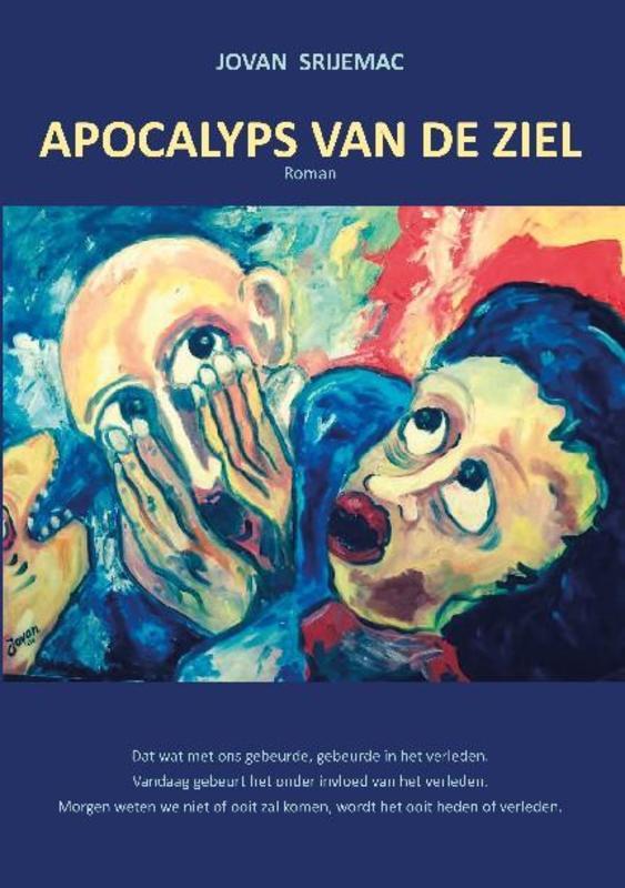 Apocalyps van de ziel Srijemac, Jovan, Paperback