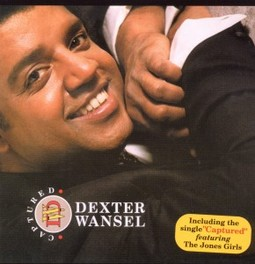 CAPTURED DEXTER WANSEL, CD