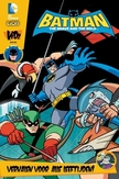 BATMAN KIDZ 02. THE BRAVE AND THE BOLD