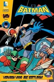 BATMAN KIDZ 02. THE BRAVE AND THE BOLD BATMAN KIDZ, Torres, Bone, Paperback