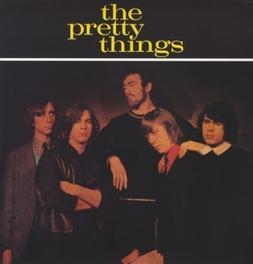 PRETTY THINGS -HQ- PRETTY THINGS, LP