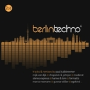 BERLIN TECHNO 4