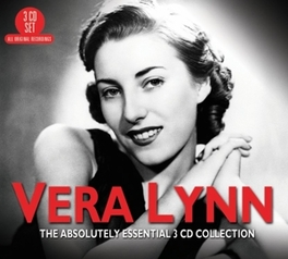 ABSOLUTELY ESSENTIAL 3 CD COLLECTION VERA LYNN, CD