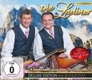 ALPENROSEN AUS.. -CD+DVD- .. DEN DOLOMITEN