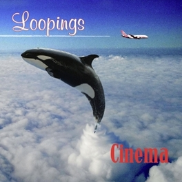LOOPINGS CINEMA, CD