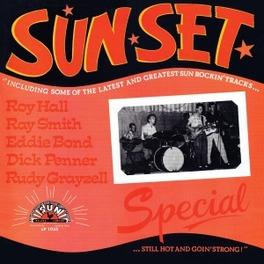 SUNSET SPECIAL -HQ- 180 GRAM DELUXE VINYL, REMASTERED FROM ORIGINAL TAPES V/A, Vinyl LP