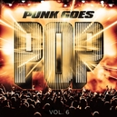 PUNK GOES POP 6 INCL.BONUS-SAMPLER