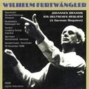 EIN DEUTSCHES REQUIEM W.FURTWANGLER