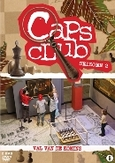 Caps club - Seizoen 2, (DVD)