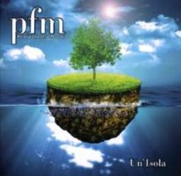 UNI'SOLA P.F.M., CD