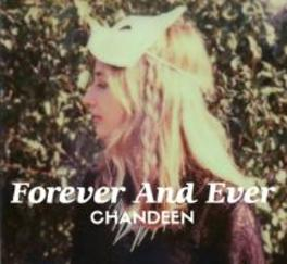 FOREVER & EVER CHANDEEN, CD