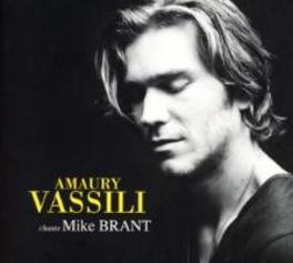 CHANTE MIKE.. -COLL. ED- .. BRANT AMAURY VASSILI, CD
