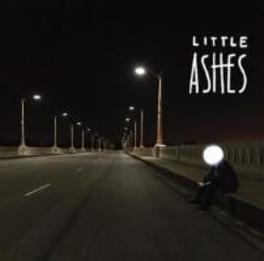 LITTLE ASHES LITTLE ASHES, CD