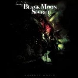 ANOTHER WORLD GUITARPLAYER OF LACRIMOSA - METAL MEETS PINK FLOYD BLACK MOON SECRET, CD