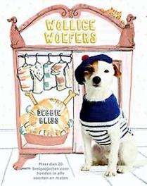 Wollige Woefers meer dan 20 breiprojecten voor honden in alle soorten en maten, Debbie Bliss, Paperback
