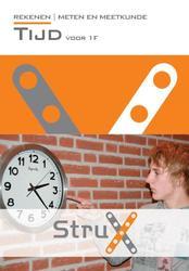 Rekenen: Meten en meetkunde Tijd voor 1F