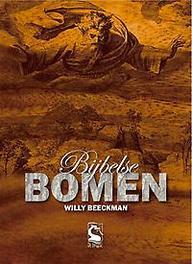 Bijbelse bomen Beeckman, Willy, Paperback