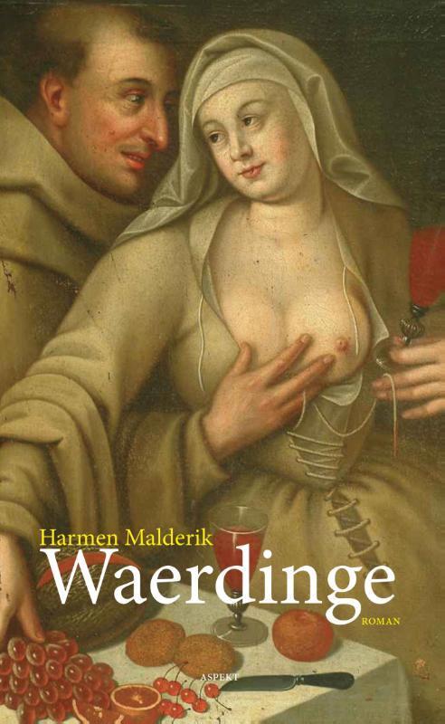 Waerdinge Malderik, Harmen, Paperback