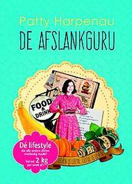 De afslankguru leven is liefde, liefde is leven, Patty Harpenau, Hardcover